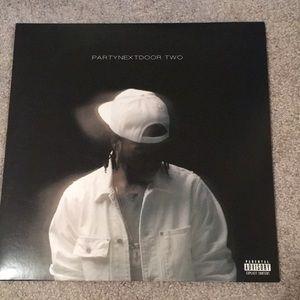 Other - PARTYNEXTDOOR vinyl